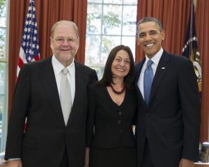 Rothman Hirsch Obama